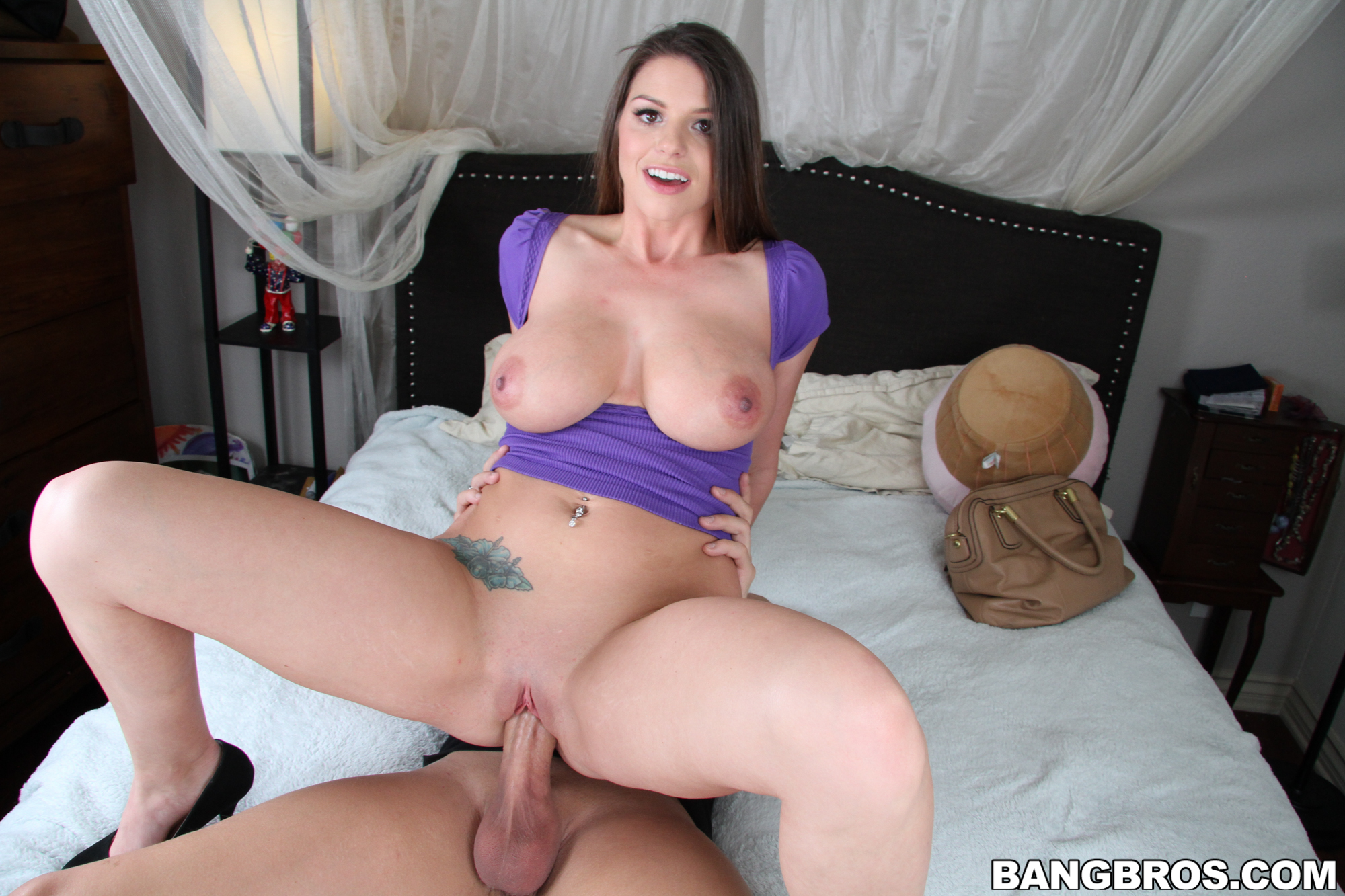 That's nice brooklyn chase cup size
